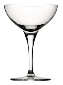 Nude Nude Crystal coupe Champagne/cocktail glas 21cl 620880
