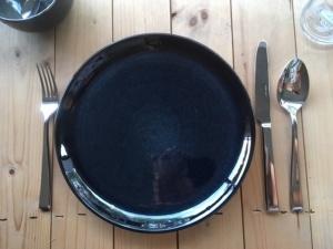 Prato Serviesset Prato Darkblue 12 delig (4 personen)