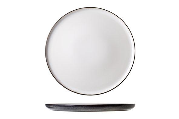 Cosy & Trendy Cosy & Trendy Ciel Blanc Plat bord 27,5CM 3445028