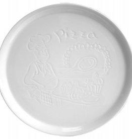 Güral Porselen Gural Delta Pizzabord 30cm 9177