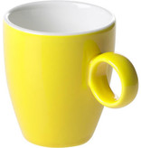 Maastricht Porselein Espressokop 6,5cl Geel Maastricht Porselein Bart Colour 531377