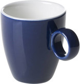 Maastricht Porselein Espressokop 6,5cl Blauw Maastricht Porselein Bart Colour 531373