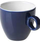 Maastricht Porselein Koffiekop 17cl Blauw Maastricht Porselein Bart Colour 531391