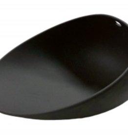 Cookplay Cookplay Jomon Line kom 18x14x9cm zwart 621249