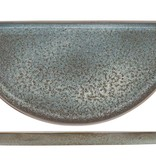Cosy & Trendy Cosy & Trendy Bento-Concept Plat Bord 31X15XH1,9cm Vorm Halve maan 9128031