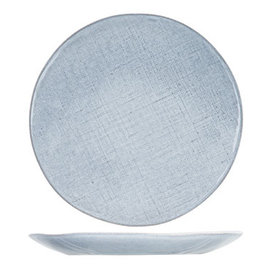 Cosy & Trendy Cosy & Trendy Sajet Grey Dessertbord 22CM 6311122