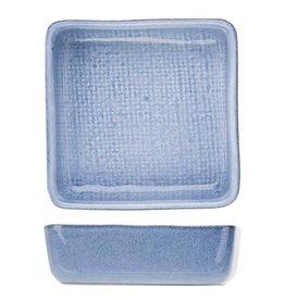 Cosy & Trendy Cosy & Trendy Sajet Blue Aperoschaaltje 8X8XH2,5CM 9640008