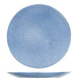 Cosy & Trendy Cosy & Trendy Sajet Blue Dessertbord 22CM 9640122