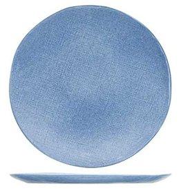 Cosy & Trendy Cosy & Trendy Sajet Blue Plat bord 27,5CM 9640028