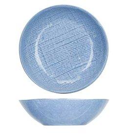 Cosy & Trendy Cosy & Trendy Sajet Blue Schaaltje 12XH2,5CM 9640112