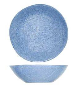 Cosy & Trendy Cosy & Trendy Sajet Blue Schaaltje 16XH4,5CM 9640016