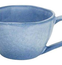 Cosy & Trendy Cosy & Trendy Sajet Blue Tas 9XH5,5CM 17CL 9640009