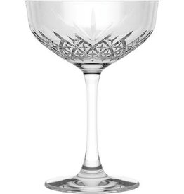 Pasabahce Champagnecoupe Pasabahce Timeless 27 cl - Transparant 528467