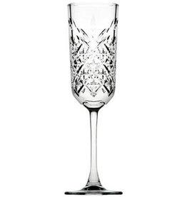 Pasabahce Champagneflûte Pasabahce Timeless 17,5 cl - Transparant 12 stuks 532173