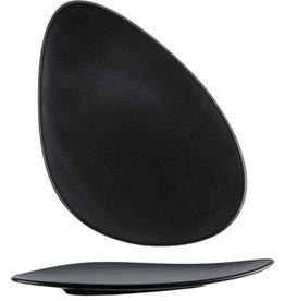 Cosy & Trendy Cosy & Trendy Oscar Black Plat bord 35,2X23,1cm 4813135