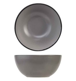 Cosy & Trendy Cosy & Trendy Speckle 2 grey Kommetje 14XH7.2CM 1953330