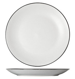 Cosy & Trendy Serviesset Cosy & Trendy Speckle White 18 delig (6 personen)