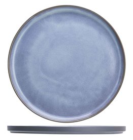 Cosy & Trendy Cosy & Trendy Baikal Blue Plat bord 27,5CM 3954028