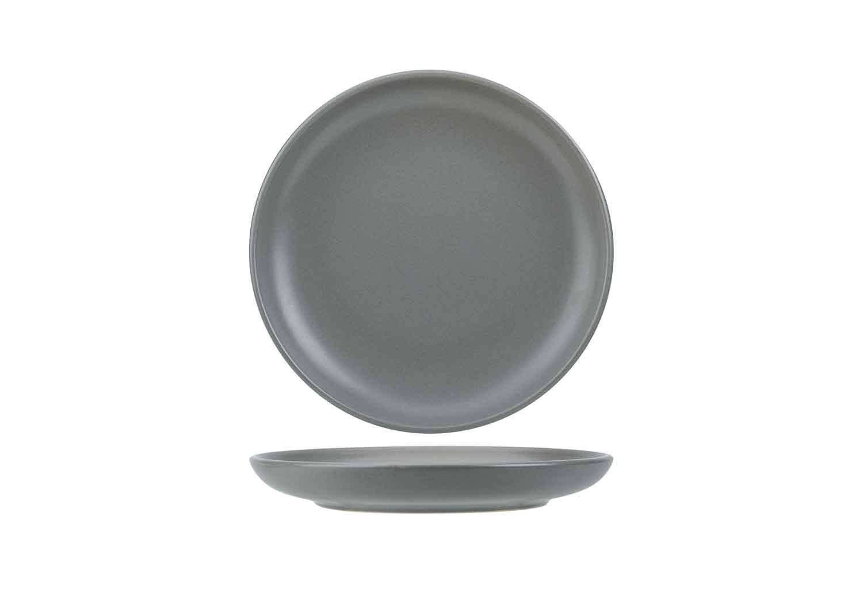 Cosy & Trendy Cosy & Trendy Viva Grey Dessertbord 20,2CM 8774020