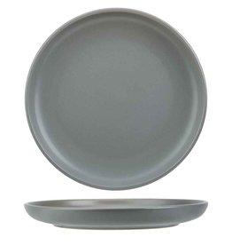 Cosy & Trendy Cosy & Trendy Viva Grey Plat bord 27CM 8774027