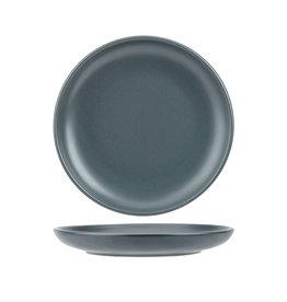 Cosy & Trendy Cosy & Trendy Viva Dark Grey Dessertbord 20,2CM 8775020