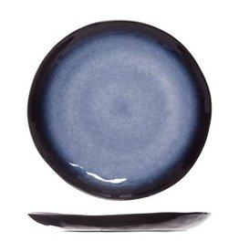 Cosy & Trendy Cosy & Trendy Sapphire Plat bord 33CM 8642033