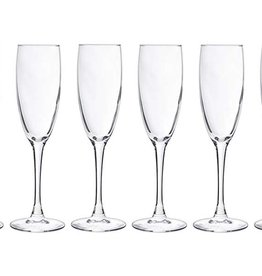 Cosy & Trendy Cosy & Trendy Moments set 6 Champagneglas 19CL 1351