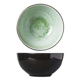 Cosy & Trendy Cosy & Trendy Finesse Green Kommetje 15XH7CM 6536015