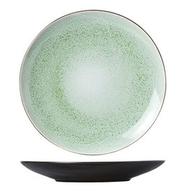 Cosy & Trendy Cosy & Trendy Finesse Green Plat bord 28CM 6536028