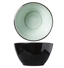 Cosy & Trendy Cosy & Trendy Finesse Green Slakom 23XH12.5CM 6536023