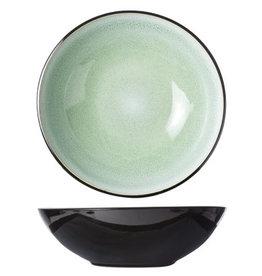 Cosy & Trendy Cosy & Trendy Finesse Green Slakom 33XH10CM 6536033
