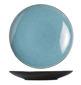 Cosy & Trendy Cosy & Trendy Finesse Blue Plat bord 28CM 7536028