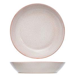 Cosy & Trendy Cosy & Trendy Eleonora Pink Diep bord  22CM 3751122
