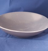 OPRUIMING Medard de Noblat Pastabord Stone gris 19xH4,5cm