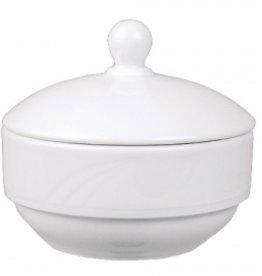 Güral Porselen Gural Karizma Suikerpot met deksel 10cm 18cl 601149