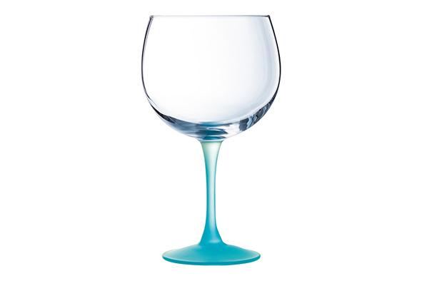 Luminarc Luminarc Techno Summer Cocktailglas Blauw 70CL Gin P9777