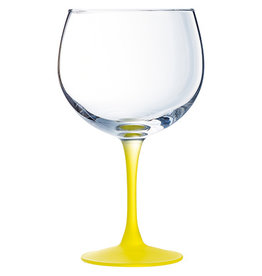 Luminarc Luminarc Techno Summer Cocktailglas Geel 70CL Gin P9779