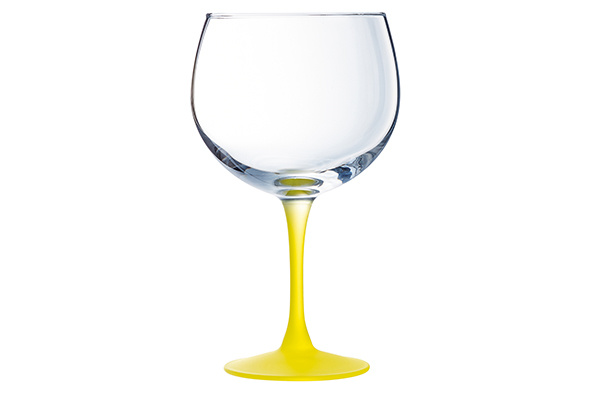 Luminarc Luminarc Techno Summer Cocktailglas Geel 70CL Gin P9779