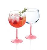Luminarc Luminarc Techno Summer Cocktailglas Roze 70CL Gin P9768