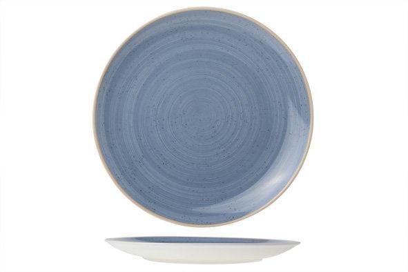 Cosy & Trendy Terra blue