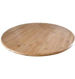 Cosy & Trendy Cosy & Trendy Malawi Lazy Susan Bamboe 40XH1,5CM Bamboe 4010