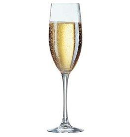 Chef & Sommelier Chef & Sommelier Cabernet champagneflute 24 cl Doos 6 stuks D0796