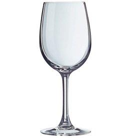 Chef & Sommelier Chef & Sommelier Cabernet Tulip wijnglas 25 cl Doos 6 46978
