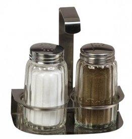 Menagere zout&peper, inox 18/10 1620