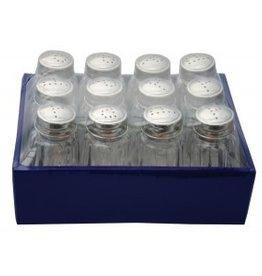 Pepervaatjes in glas per 12 stuks 12459