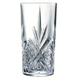 Arcoroc Arcoroc Broadway longdrinkglas 38 cl Doos 6 L7255