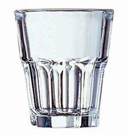 Arcoroc Arcoroc Granity Amuseglas 4,5 cl Doos 12 04755