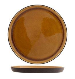 Cosy & Trendy Cosy & Trendy Tallina Brown Broodbordje 15,7CM 9118016