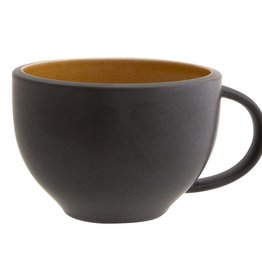 Cosy & Trendy Cosy & Trendy Tallina Brown Koffietas 18CL 9118009