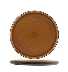 Cosy & Trendy Cosy & Trendy Tallina Brown Plat bord 27,3CM 9118027